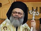 Patriarch-Elect Youhanna (John) X of Antioch